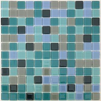 Gạch ốp lát mosaic