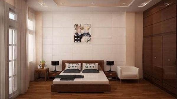 Loại gạch ốp tường phù hợp với chung cư tầm trung