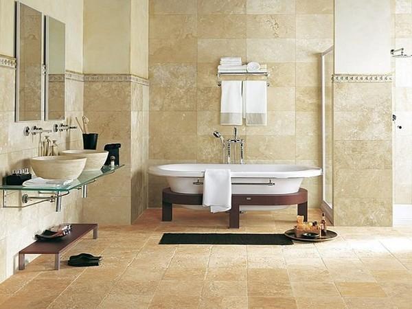 Chia sẻ kinh nghiệm lựa chọn gạch ốp lát cho phòng tắm