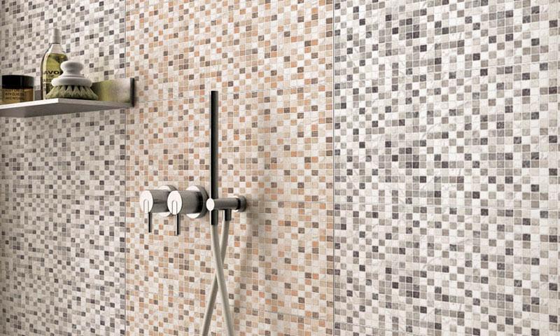 lựa chọn gạch ốp cho nhà tắm
