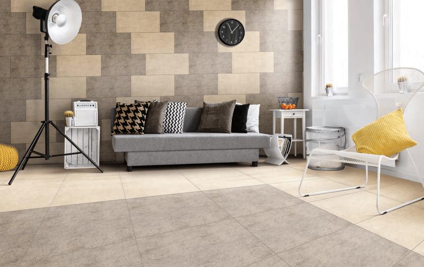 Cách chọn gạch lát Đồng Tâm cho không gian phong cách cổ điển