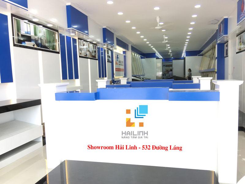 Cùng đếm ngược thời gian chào đón showroom Hải Linh mới
