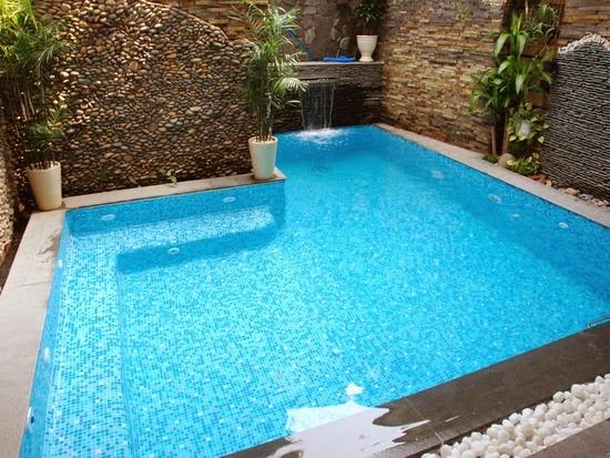 Keo chống rò rỉ cho bể nước, bể bơi