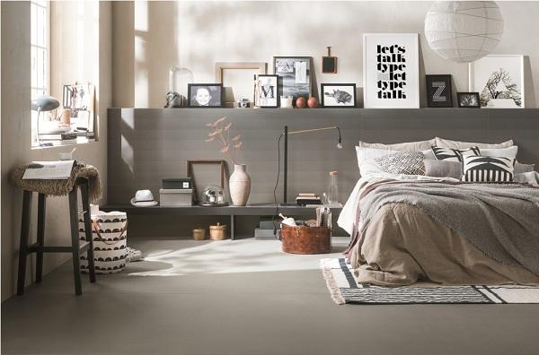 Lợi ích và chọn gạch ốp lát phòng khách đẹp, sang trọng 6