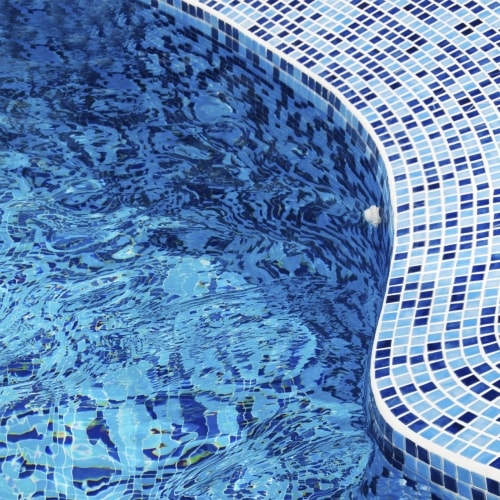 Ưu nhược điểm của gạch Mosaic thủy tinh và địa chỉ uy tín
