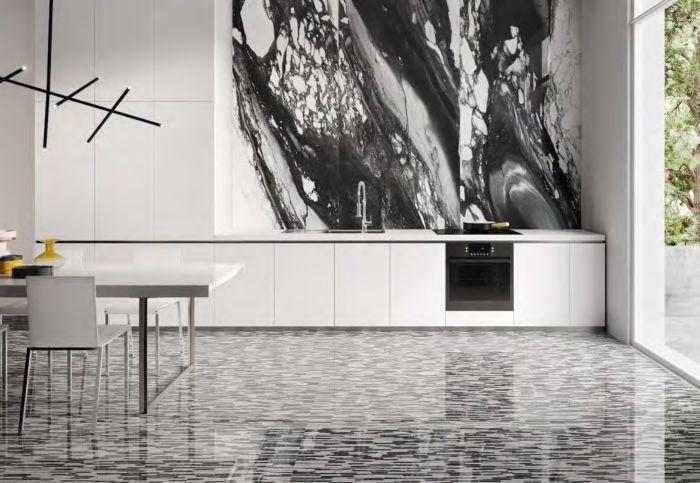 Những mẫu gạch vân đá tuyệt đẹp cho ngôi nhà của bạn