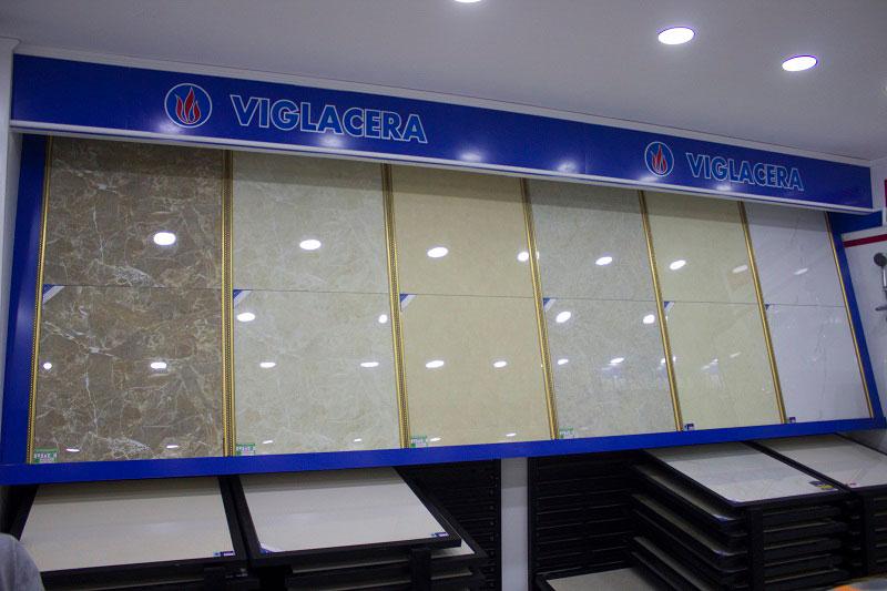 Đại lý gạch Viglacera tại Hà Nội