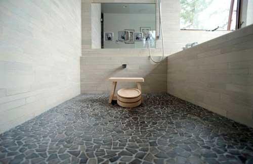 gạch lát nền nhà vệ sinh