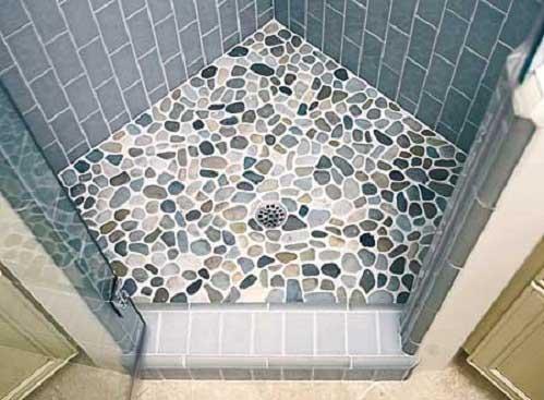 Tham khảo mẫu gạch lát nền nhà vệ sinh đẹp