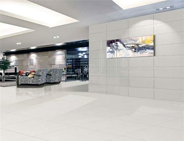 Sở hữu thiết kế độc đáo, tạo không gian thanh lịch và sang trọng với gạch 1000x1000