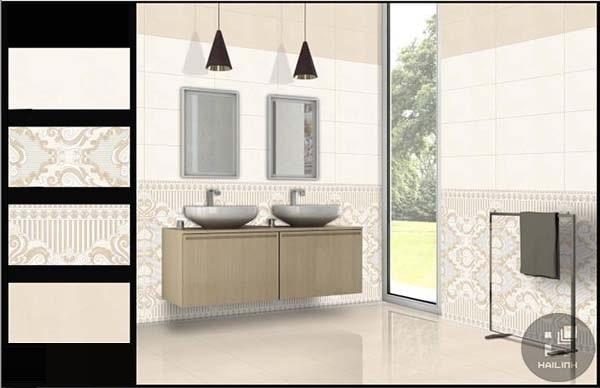 Vì sao gạch ốp tường 30x60 được ưa chuộng lựa chọn?