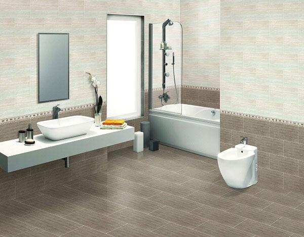 Gợi ý thiết kế nhà vệ sinh kiểu Nhật đơn giản nhưng không hề đơn điệu