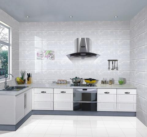 8 lưu ý khi sử dụng gạch ốp tường 30x60 màu trắng
