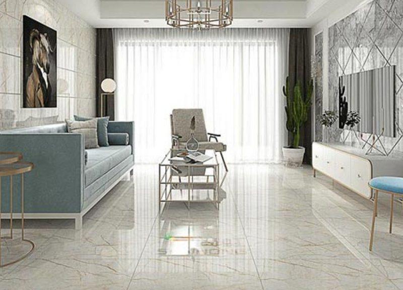 Màu gạch lát nền ảnh hưởng đến tổng quan ngôi nhà như thế nào?