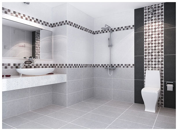 Chọn kích thước gạch ốp lát nhà vệ sinh Đồng Tâm phù hợp