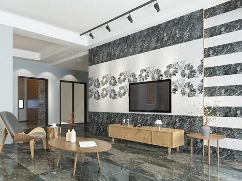 Mẹo chọn gạch ốp tường trang trí chuẩn xu hướng 2021