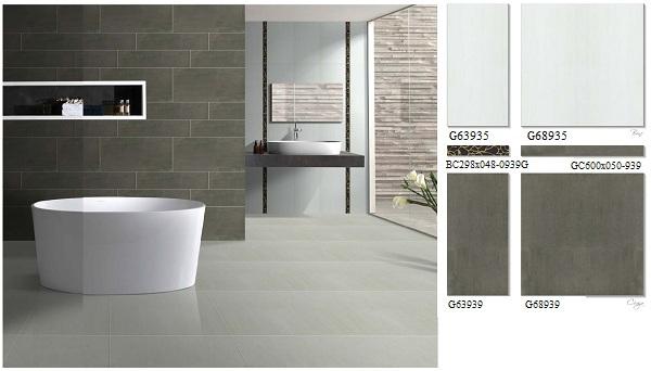 Cập nhật báo giá và TOP mẫu gạch ốp tường nhà tắm giá rẻ nhất 2021 5