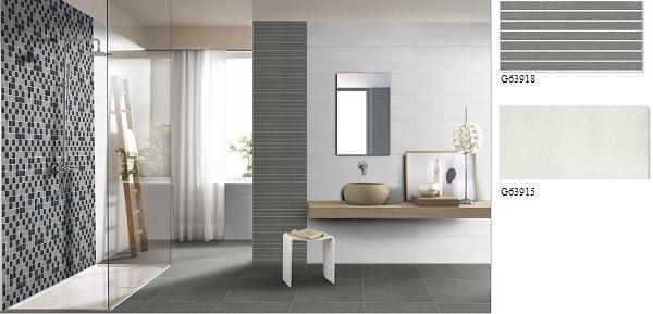 Cập nhật báo giá và TOP mẫu gạch ốp tường nhà tắm giá rẻ nhất 2021