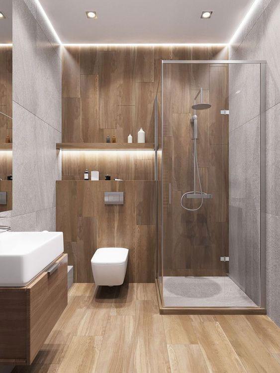 Tìm hiểu xu hướng gạch lát nền nhà tắm chống trơn năm 2021 3