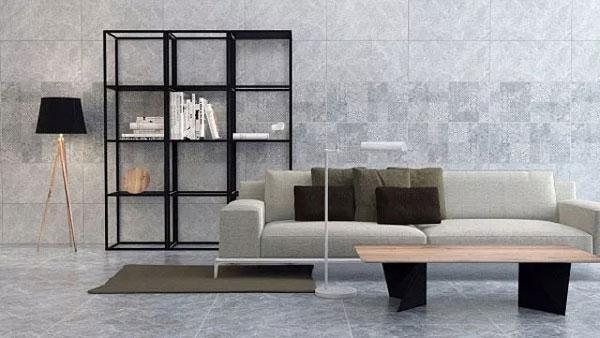 Kinh nghiệm hay chọn gạch ốp tường phù hợp với từng không gian 1