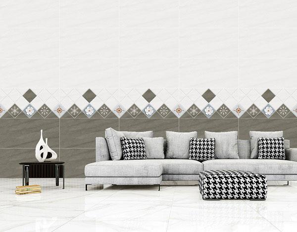 Kinh nghiệm hay chọn gạch ốp tường phù hợp với từng không gian