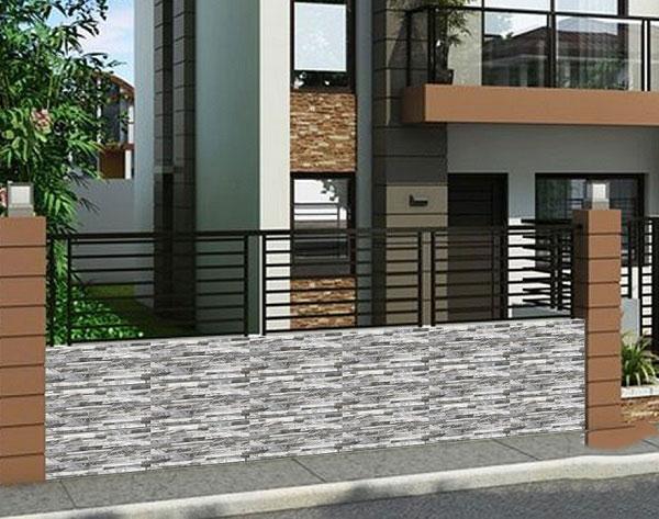 TOP mẫu gạch ốp tường ngoại thất đẹp mỹ mãn nên chọn 2021 3