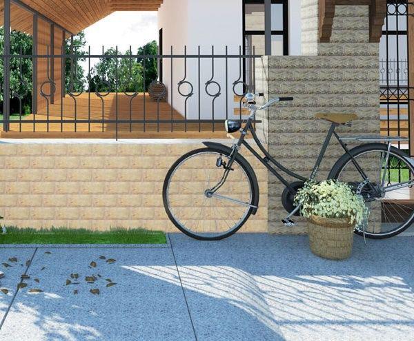 TOP mẫu gạch ốp tường ngoại thất đẹp mỹ mãn nên chọn 2021 4