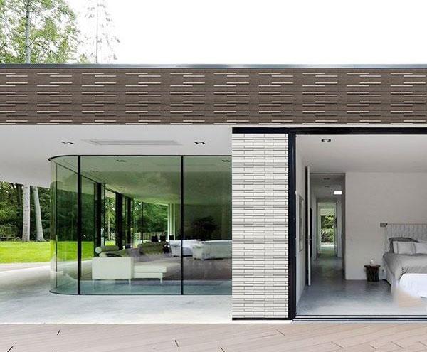 TOP mẫu gạch ốp tường ngoại thất đẹp mỹ mãn nên chọn 2021 5