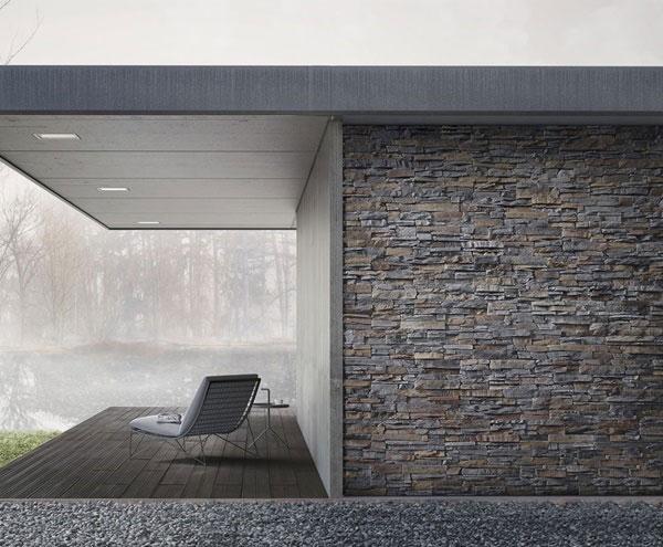 TOP mẫu gạch ốp tường ngoại thất đẹp mỹ mãn nên chọn 2021 7