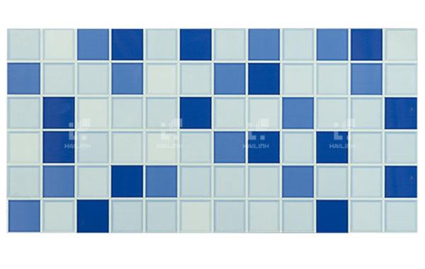 Gạch ốp tường 30x60 màu xanh đẹp nhất